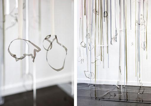 Maria Schleiner Installation